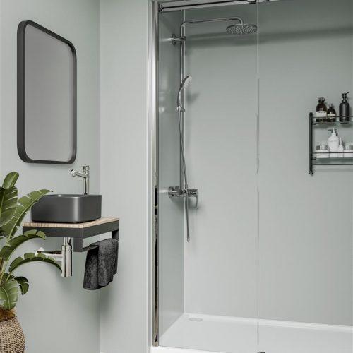 Kitchen bathroom 3d visualisation interior cgi 3d render jack pedleham 3d artist cg interior darlington leeds design designer yorkshire north east construction archviz
